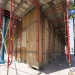 Commercial Scaffold Company in Ascott 9